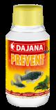Dajana Prevent,средство для профилактической дезинфекции аквариумной воды