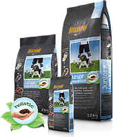 Belcando Junior Lamb&Rice,сухой,гипоаллергенный корм для щенков с ягненком и рисом,уп.12,5 кг.