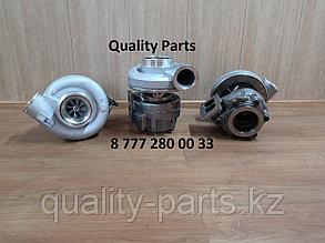Турбина 4044133 (11447016) Holset HE551 на Volvo EC700