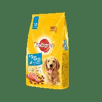 Pedigree,сухой корм для взрослых собак всех пород,уп.2,2 кг.