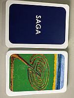 Метафорические карты Saga (Сага) (копия для обучение ) электронная версия 1500 тг