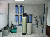 Система водоподготовки. Установка, монтаж, ремонт и обслуживание оборудования.