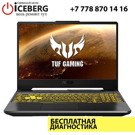 Ремонт ноутбуков ASUS TUF Gaming, фото 2