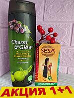 Шампунь Амла + Масло для волос Сеса