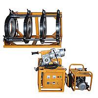 SKAT 400-630мм Гидравлический сварочный аппарат стыковой сварки труб