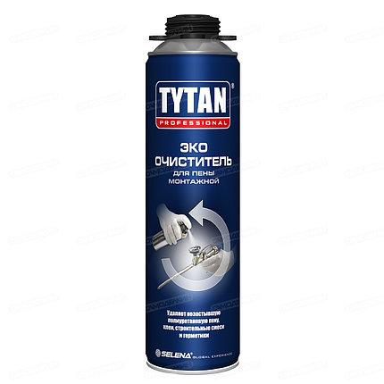 TYTAN очиститель для пены ЭКО (500 мл), фото 2
