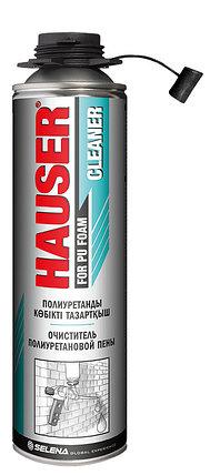 HAUSER очиститель для полиуретановой пены (360 гр), фото 2