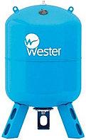 Мембранный расширительный бак Wester WAV 50