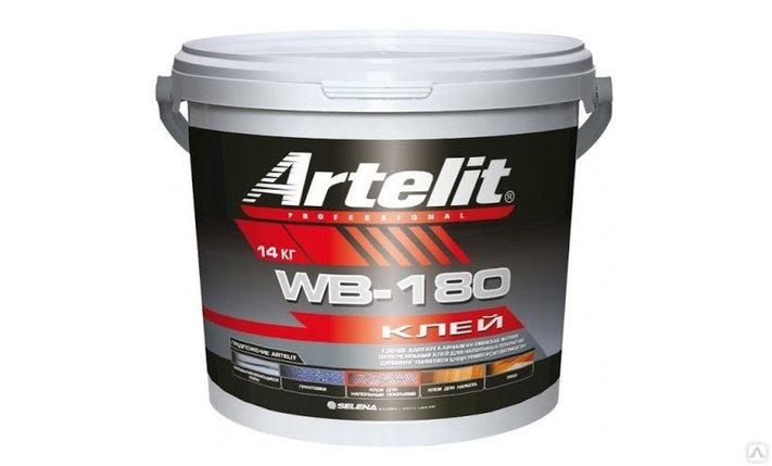 ARTELIT клей универс. для наполных покр. WB-180, фото 2