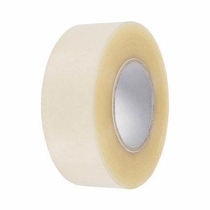 HAUSER лента упаковочная бесцветная 48 мм х 50 м, фото 2