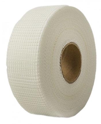HAUSER лента для гипсокартонных плит белая 48мм х 90м, фото 2