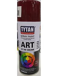 TYTAN Краска аэрозольная, красное вино, 400 мл