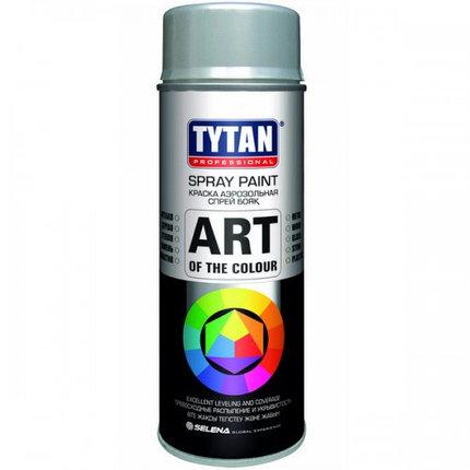 TYTAN Праймер аэрозольный, серый, 400 мл, фото 2