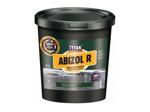 TYTAN ABIZOL R праймер битумно-каучуковый (18кг), фото 2