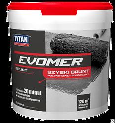 TYTAN праймер быстрая битумно-полимерная EVOMER,18 кг
