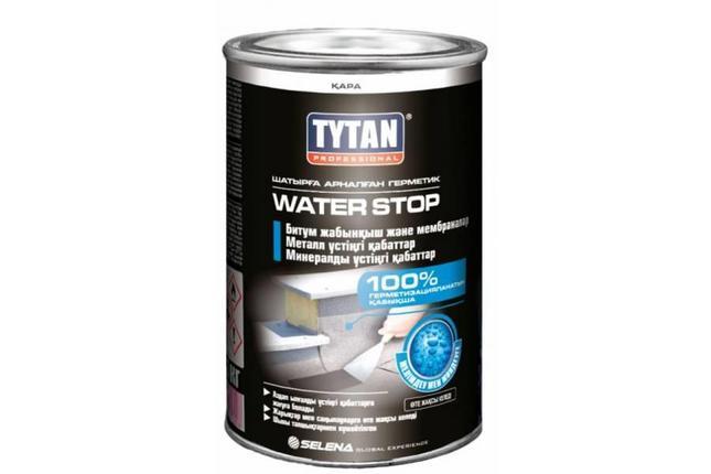 TYTAN Стоп воде (1 кг) черный, фото 2
