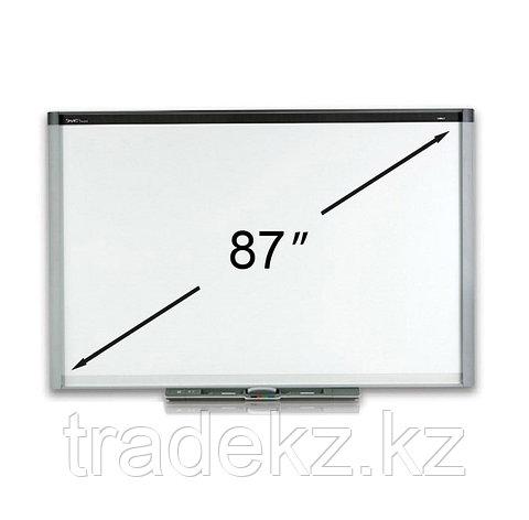 Интерактивная доска SMART Board SBX885, фото 2