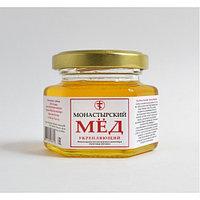 "Мёд монастырский ""Укрепляющий"", 140 гр."