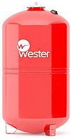 Мембранный расширительный бак Wester WRV 80