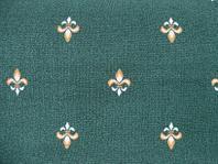 Мягкий ковер ROYAL GREEN