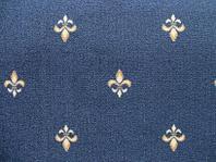 Ковёр напольный ROYAL BLUE