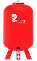 Мембранный расширительный бак Wester WRV 1000