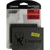 Твердотельный накопитель SSD Kingston SA400S37/960G