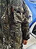 """Зимний утепленный камуфляжный костюм """"Снежный"""", фото 8"""