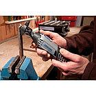 Многофункциональный инструмент DREMEL 4000 (4/65) в комплекте с насадками, фото 8