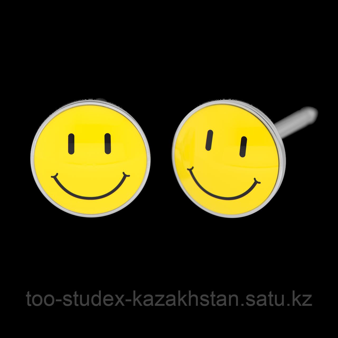 7512-0604 Серьги-иглы Мотивы System75™