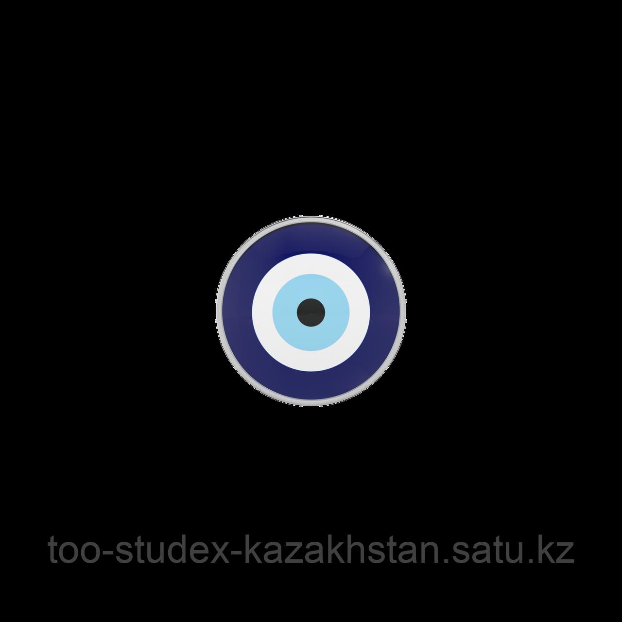 "7512-0668 Серьги для прокола STUDEX System75 ""Назар"" - фото 3"