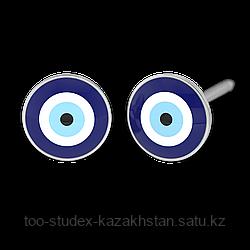 "7512-0668 Серьги для прокола STUDEX System75 ""Назар"""