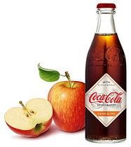 Coca-Cola Specialty Apple & Elderflow Яблоко стеклянная бутылка 250ml (12шт-упак)
