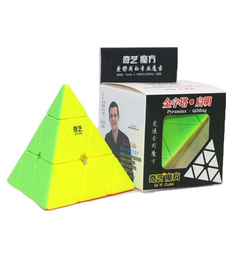 Оригинальная Пирамидка Мефферта. Кубик