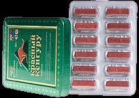 Красный кенгуру (Red Kangaroo) - Возбуждающие таблетки для мужчин
