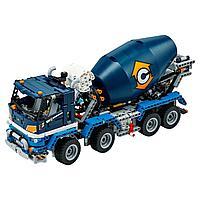 LEGO Бетономешалка Technic 42112
