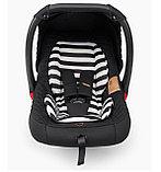 Автокресло 0-13 кг Happy Baby Skyler V2 Jet Black, фото 2
