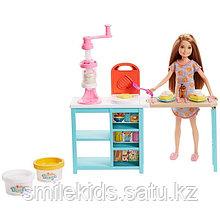 Барби Завтрак со Стейси