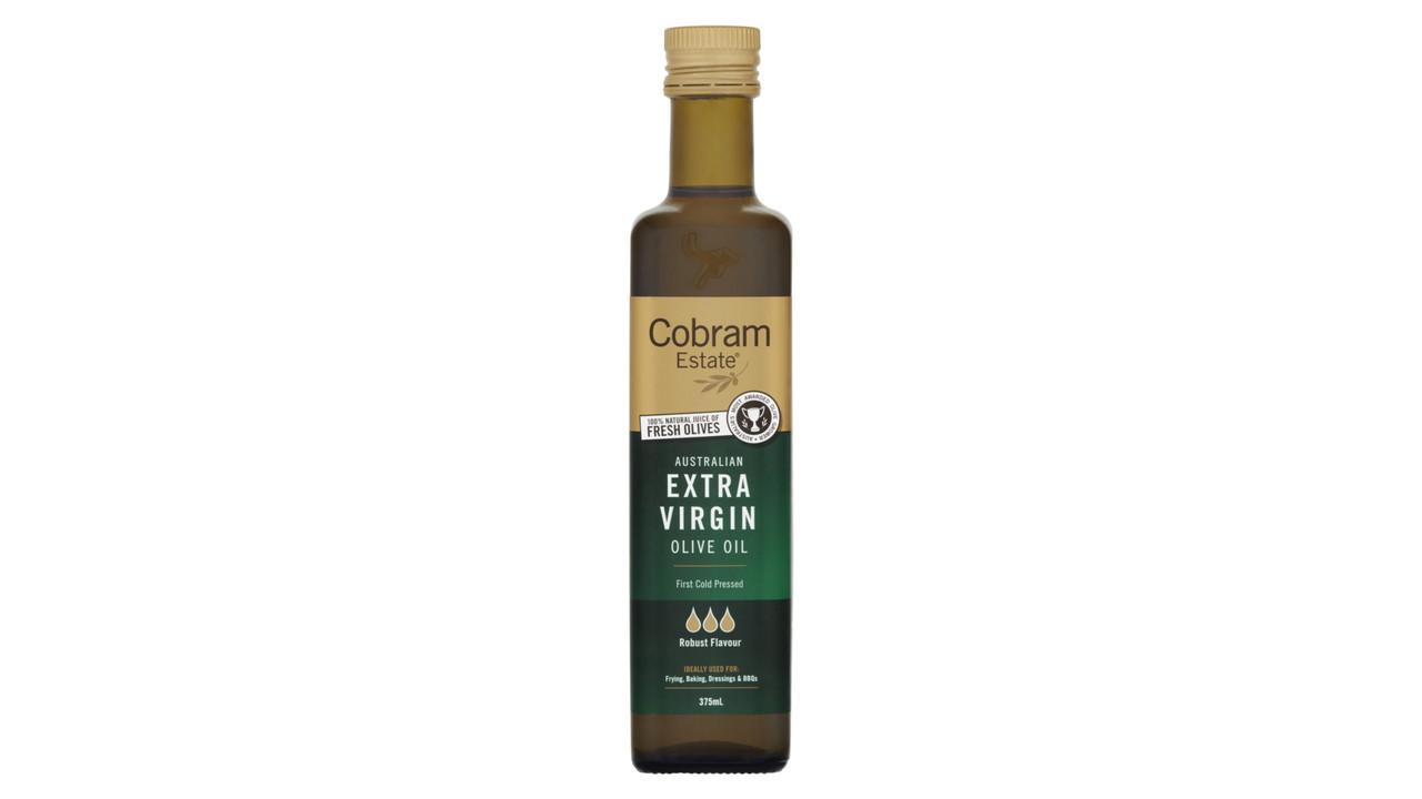 Масло оливковое Cobram Estate  Первый Холодный отжим, Robust ,375 мл