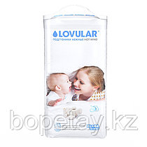 Подгузники LOVULAR HOT WIND размер XL (12-20кг) 44шт.