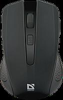 Мышь беспроводная Defender Accura MM-935 черный, фото 1