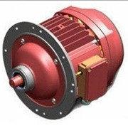 Асинхронные электродвигатели с конусным ротором и встроенным тормозом КГЕ, КЕ