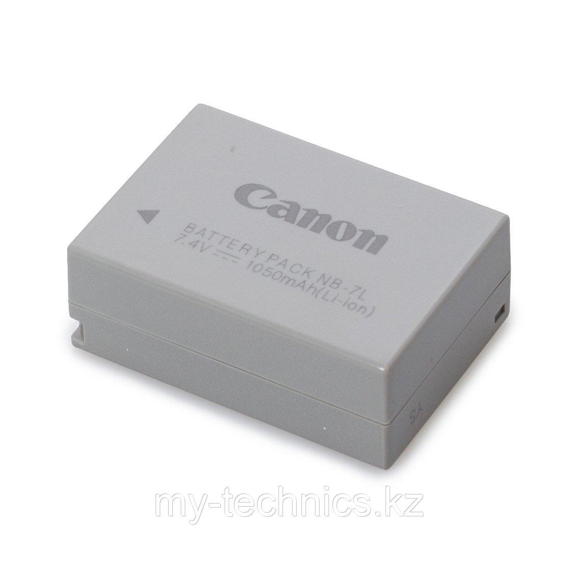 Аккумулятор Canon NB-7L (Оригинал)