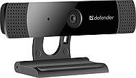 Веб камера Defender C-2599HD черный
