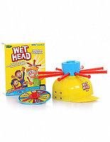 Игрушка Wet Head Водная Рулетка