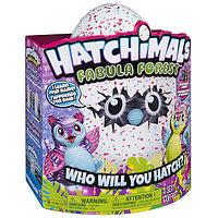 Hatchimals19100-TIG Хетчималс-интерактивный питомец вылупляющийся из яйца, фото 1