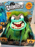 Игрушка интерактивная Grumblies Tremor Figure