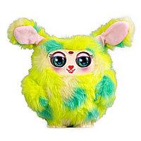 Интерактивная игрушка Mama Tiny Furry Lime