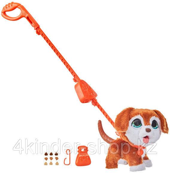 Интерактивная игрушка Hasbro FurReal Friends Большой шаловливый питомец Щенок - фото 2