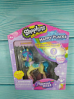 Shopkins Игровой набор Пони Happy Places Перышко Бохо 57351